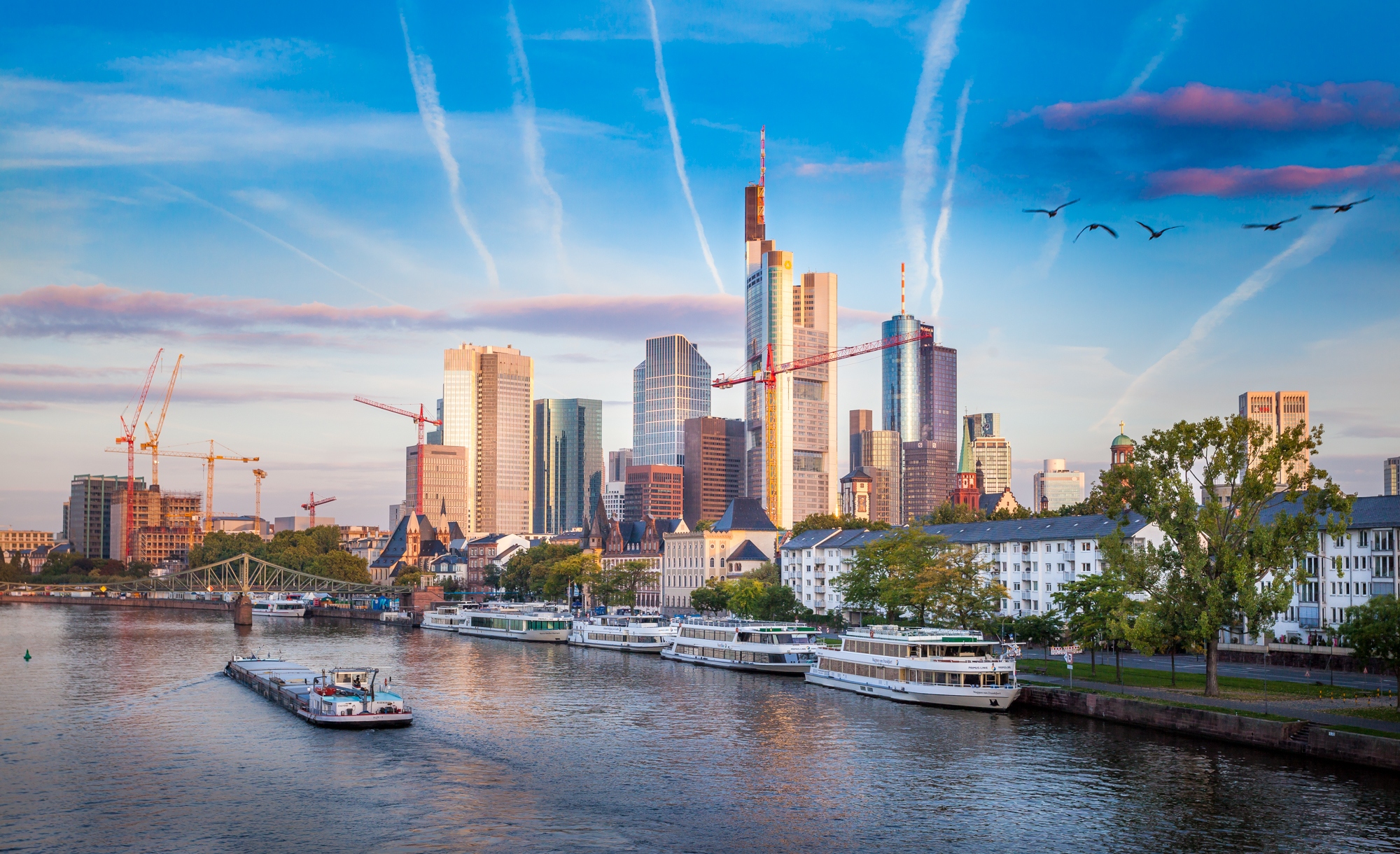 Frankfurt am Main-Bockenheim Spielhalle / Spielothek