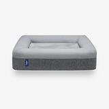 Dog mattress thumb gray