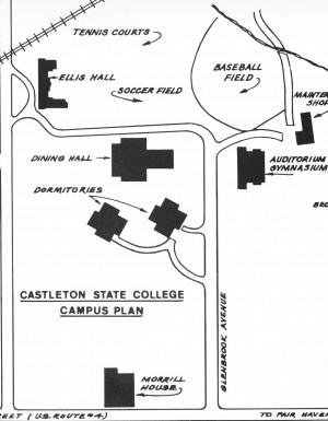 Campus Life · Castleton University