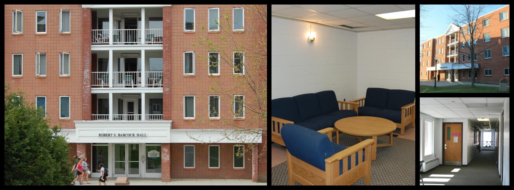 Residence Halls 183 Castleton University