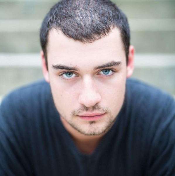 Garrett Robin