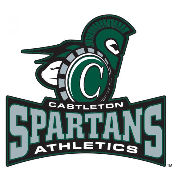 Primary Spartan Logo