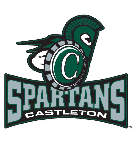 Spartan's Secondary Logo