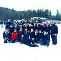 Castleton Ski Team