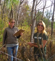 Plant ecology field course