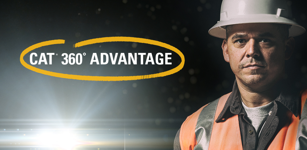 Cat All Day Construction Equipment Technology, Tips and Tools