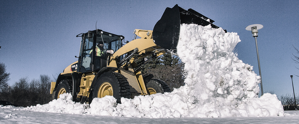 Cat All Day Three Tips for Preparing Compact Equipment for