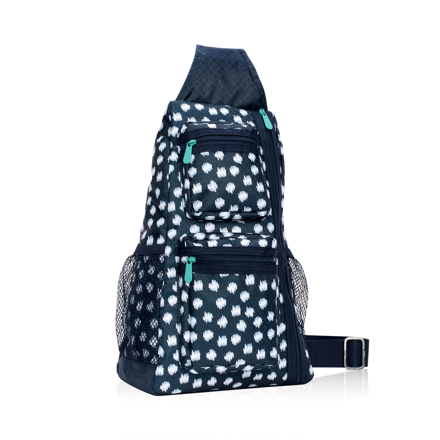 Geo Stripe - Sling-Back Bag - Thirty-One Gifts