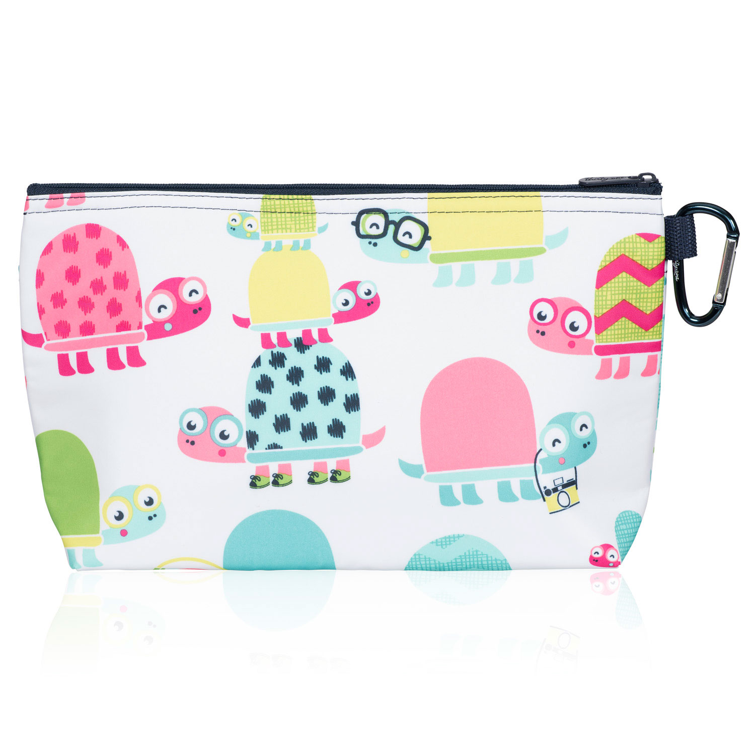 Image result for topsy turtles cool clip thermal pouch