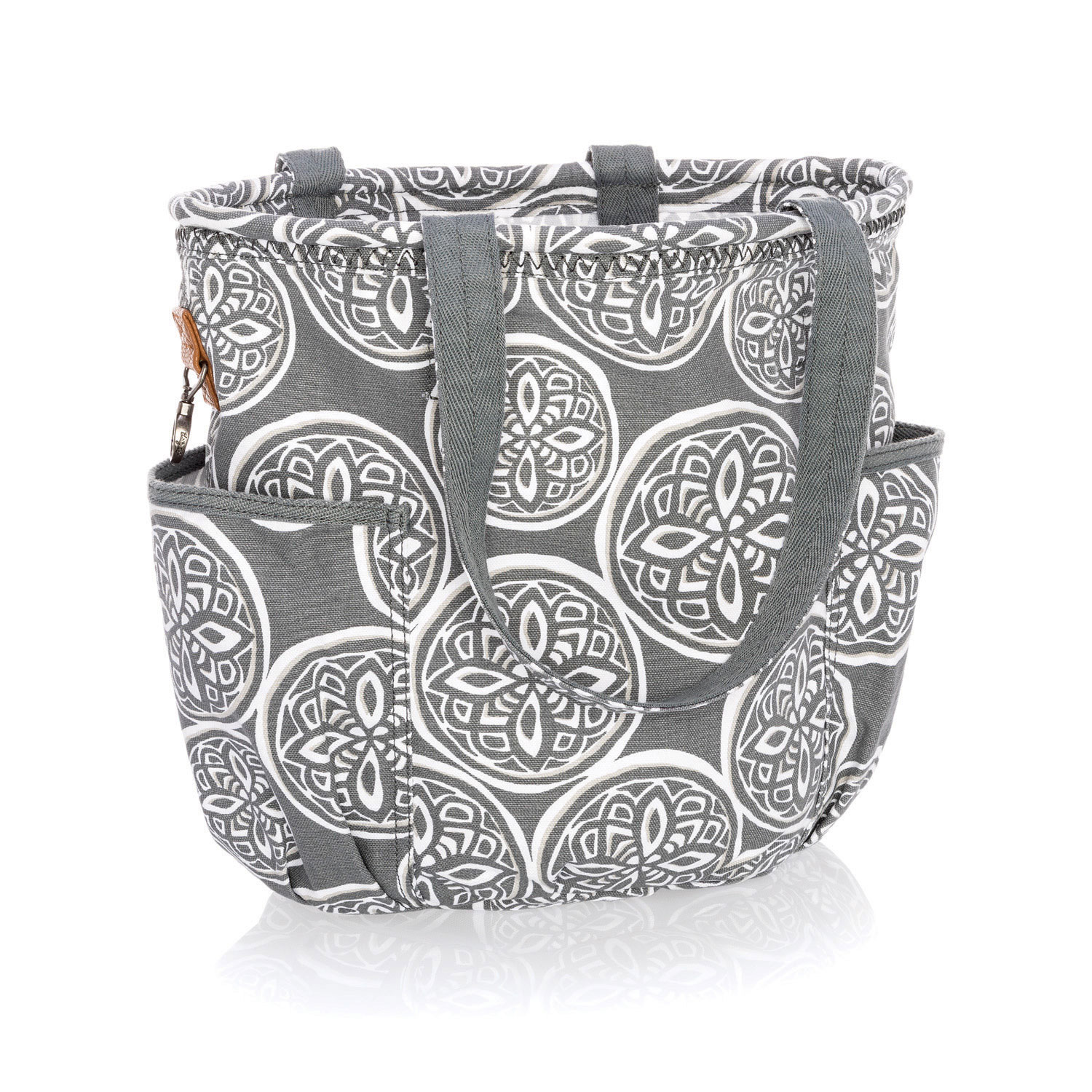 Hostess Gift Ideas Woodblock Whimsy Retro Metro Bag Thirty One Gifts