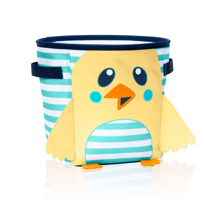 Spring Chick Mini Storage Bin Thirty One Gifts
