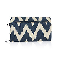 Dotty Weave Cindy Tote Thirty One Gifts