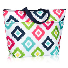 Thermal Tote - Candy Corners