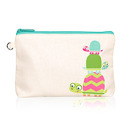 Mini Zipper Pouch