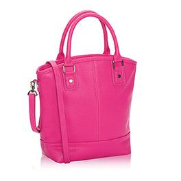Paris - Candy Pink Pebble