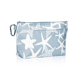 Cool Clip Thermal Pouch - Starfish Splash