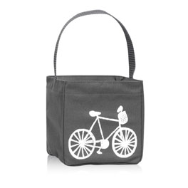 Littles Carry-All Caddy - Bicycle