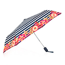 ThirtyOnebrella - Cabana Stripe w/ Tropic Pop
