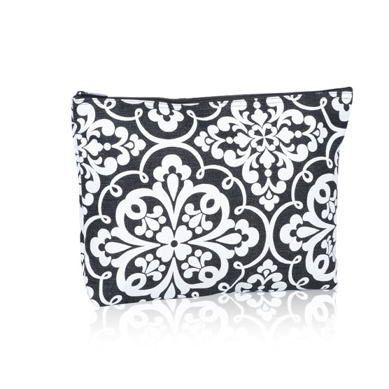 Zipper Pouch - Medallion Medley