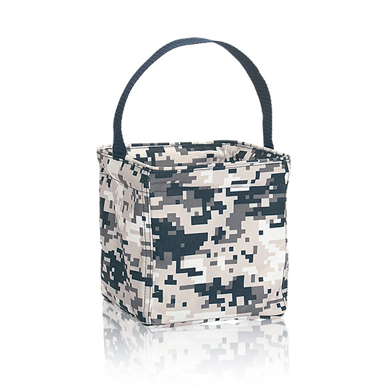 Littles Carry-All Caddy - Digital Camo