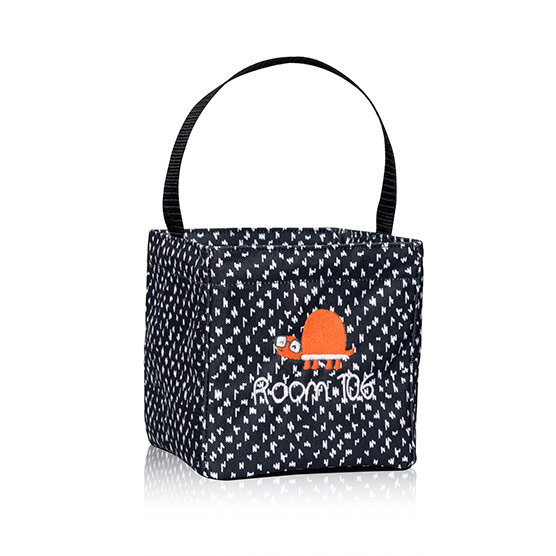 Littles Carry-All Caddy - Lil' Scribble