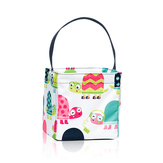Littles Carry-All Caddy - Topsy Turtles