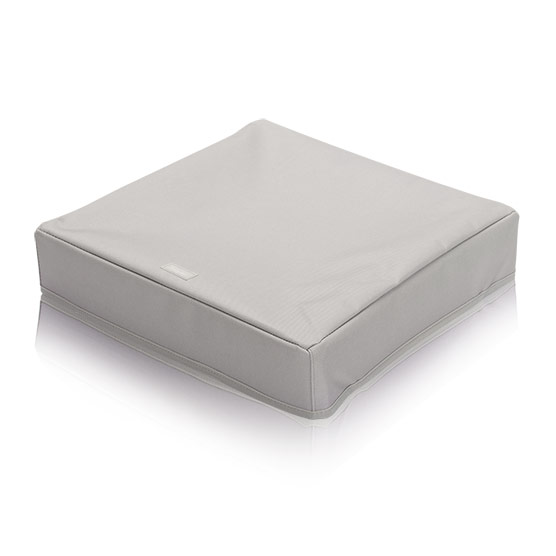 Your Way Cube Lid - Taupe