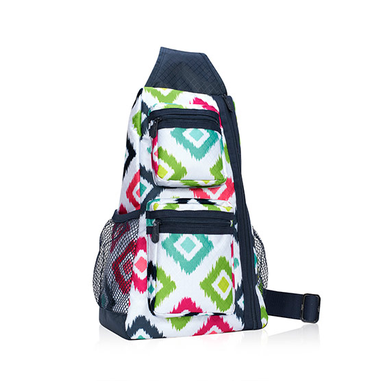 Candy Corners - Sling-Back Bag - Thirty-One Gifts