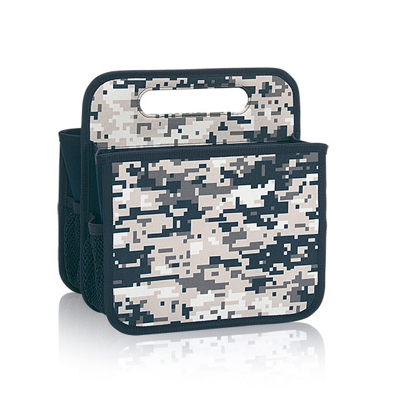 Double Duty Caddy - Digital Camo