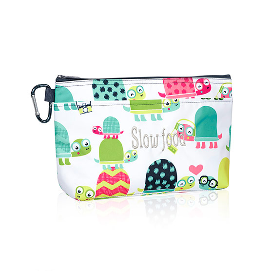 Cool Clip Thermal Pouch - Topsy Turtles