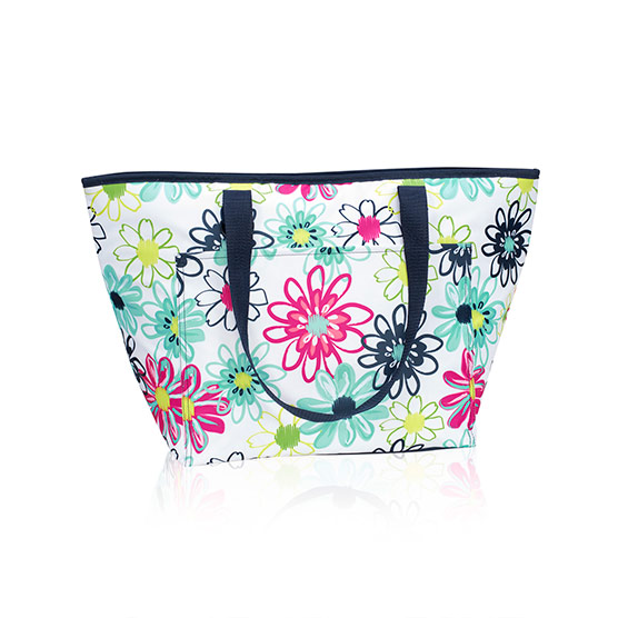 Tote-ally Thermal - Loopsy Daisy