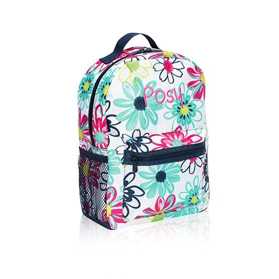 Lil' Go Backpack - Loopsy Daisy