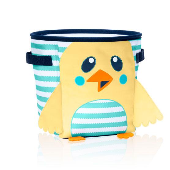 Image result for spring chick mini storage bin