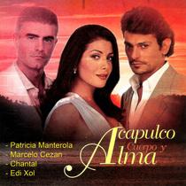 Acapulco Cuerpo y Alma by Varios Artistas