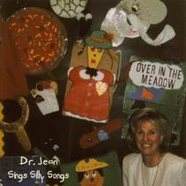 Dr. Jean Sings Silly Songs by Dr. Jean Feldman