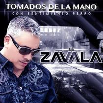 Tomados de la mano by El Zavala
