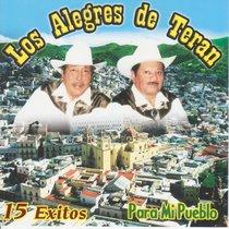 Para Mi Pueblo by Los Alegres De Teran