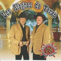 Edision Especial 28 Super Exitos by Los Alegres de Teran