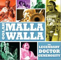 Oolah Malla Walla by Doctor Generosity