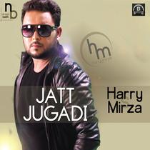 Jatt Jugadi by Harry Mirza