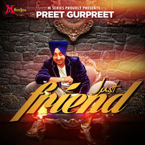 Just Friend by Preet Gurpreet
