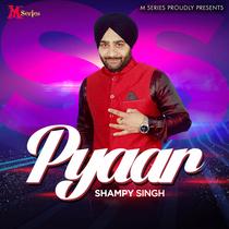 Pyaar by Shampy Singh