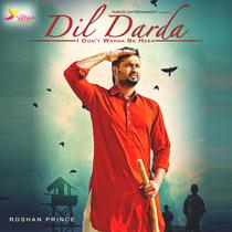 Dil Darda by Roshan Prince