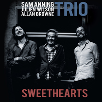 Sweethearts by Sam Anning Trio