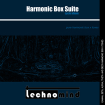 Harmonic Box Suite: Cycle Album by Technomind