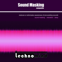 Sound Masking Companion by Technomind