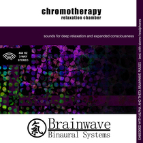 Chromotherapy Relaxation Chamber by Brainwave Binaural Systems