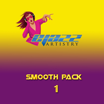Smooth Pack, Vol. 1 by eJazz Artistry