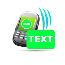Text by Text Ringtone