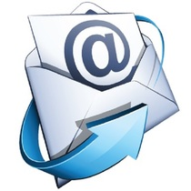 Email Alert by Email Notification Ringtone